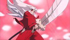 giphy.gif (500×290) Inuyasha And Sesshomaru, Kagome And Inuyasha, Anime One, Me Me Me Anime, Anime Stuff, Tomoe, Kamisama Kiss, Manga, Wolf Children