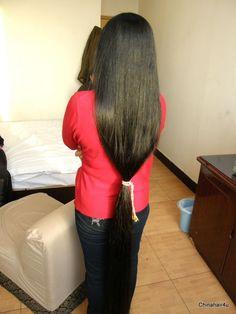 Long Ponytail Hairstyles, Long Hair Ponytail, Long Ponytails, Braids For Long Hair, Long Hair Cuts, Wavy Hair, Girl Hairstyles, Long Hair Styles, Beautiful Braids