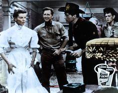 Earl Holliman Movies   Burt Lancaster, Katharine Hepburn, Lloyd Bridges, Earl Holliman, Der ...