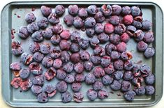 8 Great Ways to Use Frozen Fruit
