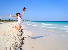 Riviera Maya roteiro completo por Cancun Playa del Carmen Cozumel Tulum Chichén Itzá Isla Mujeres cenotes dicas hoteis como chegar melhor epoca o que fazer