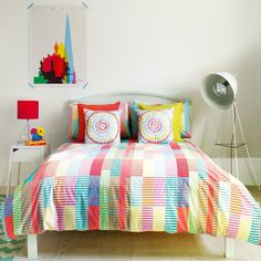 5 простых правил, чтобы обустроить маленькую спальню - Ярмарка Мастеров - ручная работа, handmade
