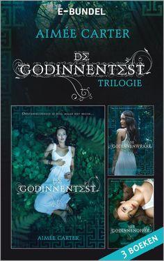 De Godinnentest - trilogie, 3-in-1