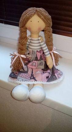 Nežná bábika :)