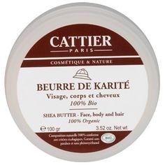 Karité butter - #Cattier