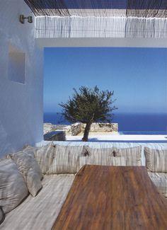 Antiparos - Greece