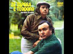 Zé Tapera & Teodoro - Namoro De Três