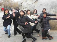 Beijing Sacred Way