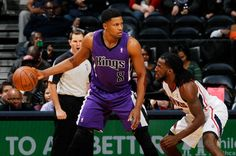 After a Chicago Bulls attempt, NBA trade rumors continue to spring around Sacramento Kings forward Rudy Gay. Is Rudy Gay finally being traded to the New York Knicks?