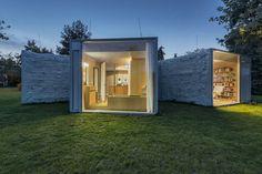 Gallery of Chameleon House / Petr Hajek Architekti - 1