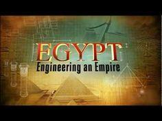 Historia de la construccion de egipto - YouTube