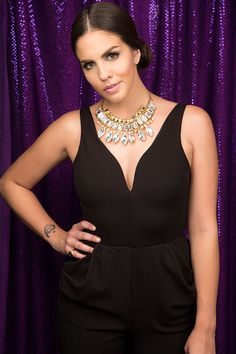 'Vanderpump Rules' Star Katie Maloney on Launching a Beauty Blog and Always Looking Camera-Ready