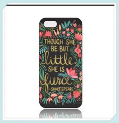 Flower Pattern Hard Case for iPhone5/5S BIC Will Be There Wherever You Are, Hurry Up!