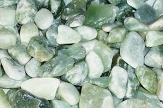 Our most popular Jade Polished Pebble A Grade High Quality $11.30+GST per 10Kg Bag $20.00+GST per 20Kg Bag Discounts available when you purchase more than 1 tonne.
