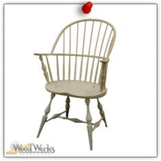 Windsor Chair Kits Banana Leaf Dining Chairs 7 Best At Wood Werks Supply Images Swing The Sack Back Arm Kit Includes A Deeply Scooped And Pre Drilled White