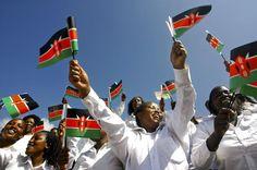 Image result for pictures election kenya