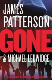 James Patterson Books in Order | Books: Gone | The Official James Patterson Website
