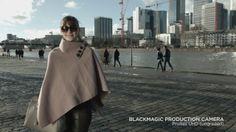 BLACKMAGIC PRODUCTION CAMERA (BMPC 4k) VS RED EPIC - TEST COMPARISON - 1080p