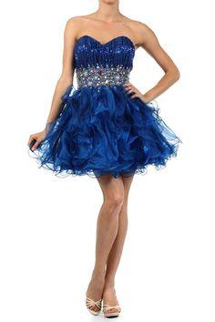 Evening DressHomecoming Dress under $140712BInspiration Sparkles!
