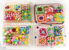 Spring Vacation, Crafts For Kids, Desserts, Food, Spring Crafts, School, Play Food, Toys, Crafts For Children