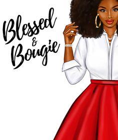 Black Love Art, Black Girl Art, Black Is Beautiful, Black Girl Magic, Black Girls, Art Girl, Happy Planner Cover, Planner Covers, Planner Inserts