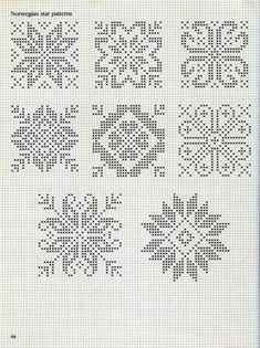 Alice Starmore Book of Fair Isle Knitting — Яндекс. Biscornu Cross Stitch, Cross Stitch Borders, Cross Stitch Designs, Cross Stitching, Cross Stitch Patterns, Hardanger Embroidery, Cross Stitch Embroidery, Embroidery Patterns, Hand Embroidery