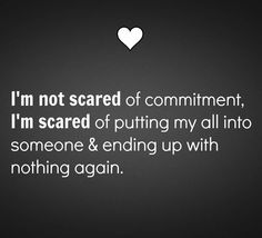 Very true..L.Loe