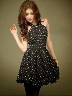 Polka Dress Dot 70 ImagesDotsDresses Best 45Rj3qAL