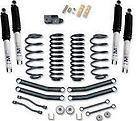 Special Offers Available Click Image Above: Pro Comp 4 Inch Stage I Lift Kit With Shocks Pro Comp, Jeep Parts, Lift Kits, The Struts, Stage, Jeeps, Jeep