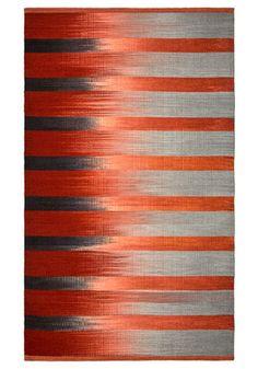 Grand Sandy Desert - x Artist Connie Enzmann-Forneris Weaving Textiles, Weaving Patterns, Tapestry Weaving, Loom Weaving, Textile Patterns, Hand Weaving, Woven Rug, Woven Fabric, Ikat Pattern