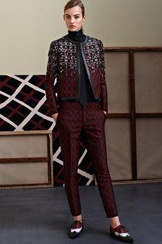 Gucci Pre-Fall 2015, fot. mat. prasowe
