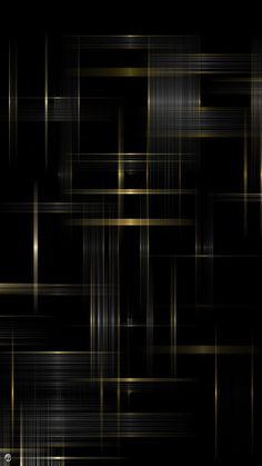 Black and Gold Galaxy S3 Wallpapers