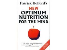 If you care about your mind, your moods or even your mental alertness, this book will change your attitudes to the foods you eat - for the better. This comprehensive work will provide you with food for thought. An excellent book.