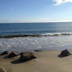 Carbon Beach  #Malibu #CarbonBeach #MalibuBeachInn