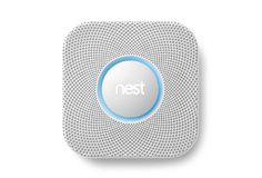 Nest Protect Smoke + Carbon Monoxide, White, S1001BW Nest,http://www.amazon.com/dp/B00FN4EWAM/ref=cm_sw_r_pi_dp_luAKsb0FF3QSZQQZ $129