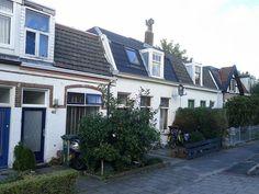 Sociale huisvesting by CorporatieNL