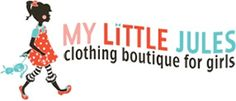 Shop for boutique girls clothing at My Little Jules and pay only down. You will have up to 8 weeks to pay off your order of Persnickety Clothing, Mustard Pie Clothing, Giggle Moon, Dollcake Clothing, Livie and Luca or any other brand we carry. Jules Boutique, Kids Boutique, Boutique Clothing, Closet Clothing, Ooh La La Couture, Girls Clothing Brands, Persnickety Clothing, Chloe Boots, Belle Dress