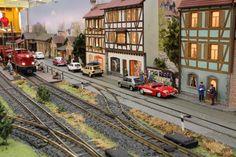 LGB Freunde Niederrhein - Wernigersiel   Modellbahn