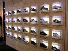 shoe company tradeshow booths - Google Search