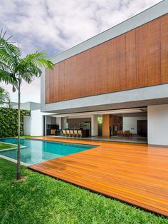 Gallery of ACT Residence / CF Arquitetura - 8