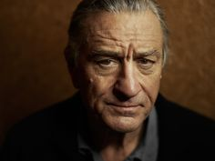 Robert Di Niro portrait by Joey L. - Learn Joey's techniques for creating stunning photographs & cinematic lighting