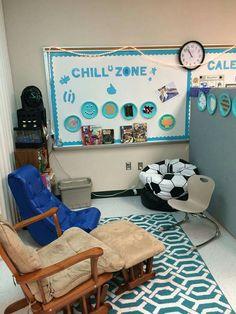 20 ideas for quiet classroom games middle school Classroom Decor Themes, Classroom Games, Classroom Setting, Special Education Classroom, Future Classroom, Classroom Management, Behavior Management, Calm Down Corner, Cozy Corner