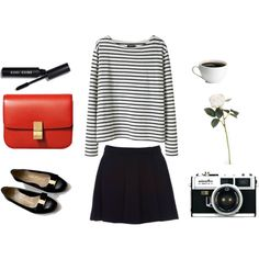 """""""x"""" by girlinlondon on Polyvore"""