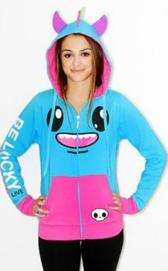 I want this..