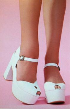 :,( i want white leather throwbacks like these