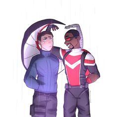 Marvel Fan Art, Marvel Dc, Marvel Comics, Winder Soldier, Male Cheerleaders, Team Cap, Dc Memes, Dc Comics Characters, Marvel Series