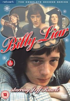 Billy Liar - the tv series in the early 70's
