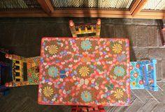 artesanía oaxaqueña