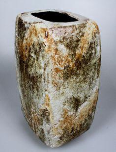 Ruscha Keramik grote vaas