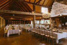 Peppers Creek Barrel Room wedding reception venue. Hunter Valley wedding photographer Image: Cavanagh Photography http://cavanaghphotography.com.au